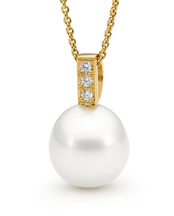 south sea aaa pendant golden gold pearl index pendants