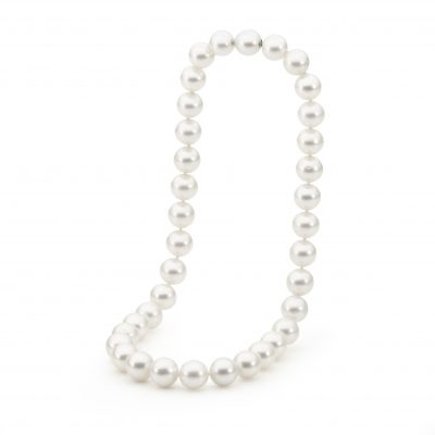 Round South Sea Pearl Strand